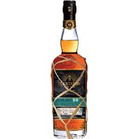 Plantation Multi-Island XO ex-peated Arran whisky cask