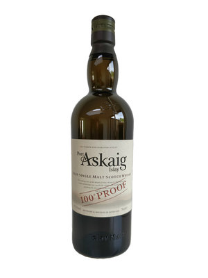 Port Askaig 100% Proof