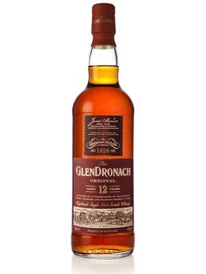 Glendronach 12y