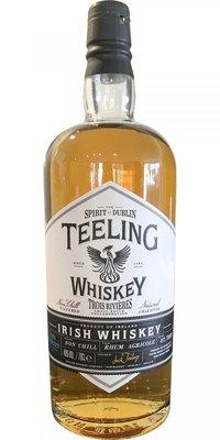 Teeling - Trois Rivières rhum cask finish