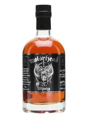 Mackmyra Motörhead