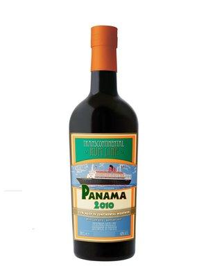 Panama 2010 batch #1