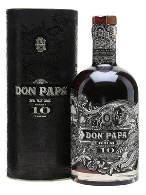 Don Papa 10y batch #1