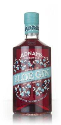Adnam's Sloe Gin