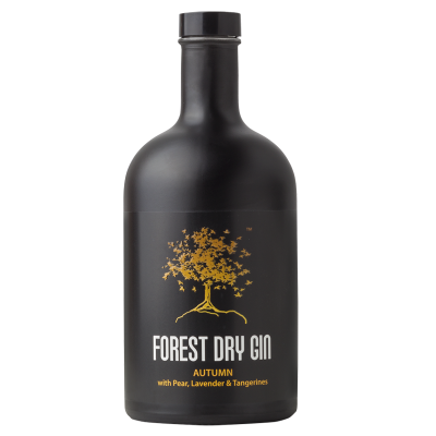 Forest Autumn - Inaugural release