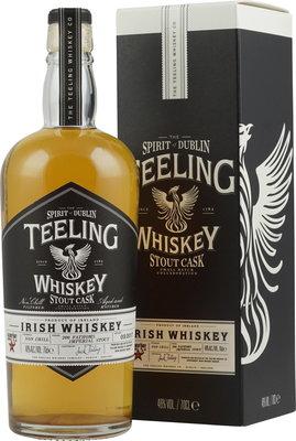 Teeling - Stout cask finish