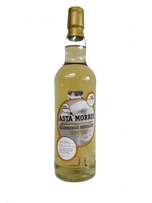 Glenburgie 2008-2018 Caroni rum finish