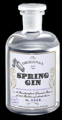 Spring Gin - The Original