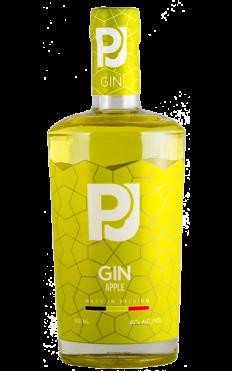 PJ Gin - Apple