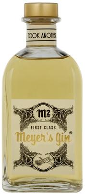 Meyer's Gin - M2