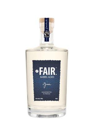 Fair Gin - Barrel Aged