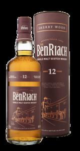W_Benriach12y_sherry