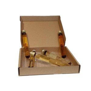 Proefpakket whisky